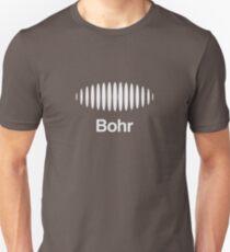 Light wave interference Unisex T-Shirt