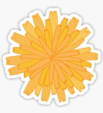 Dandylion Sticker