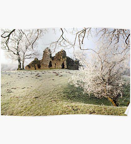 Pendragon Castle Poster