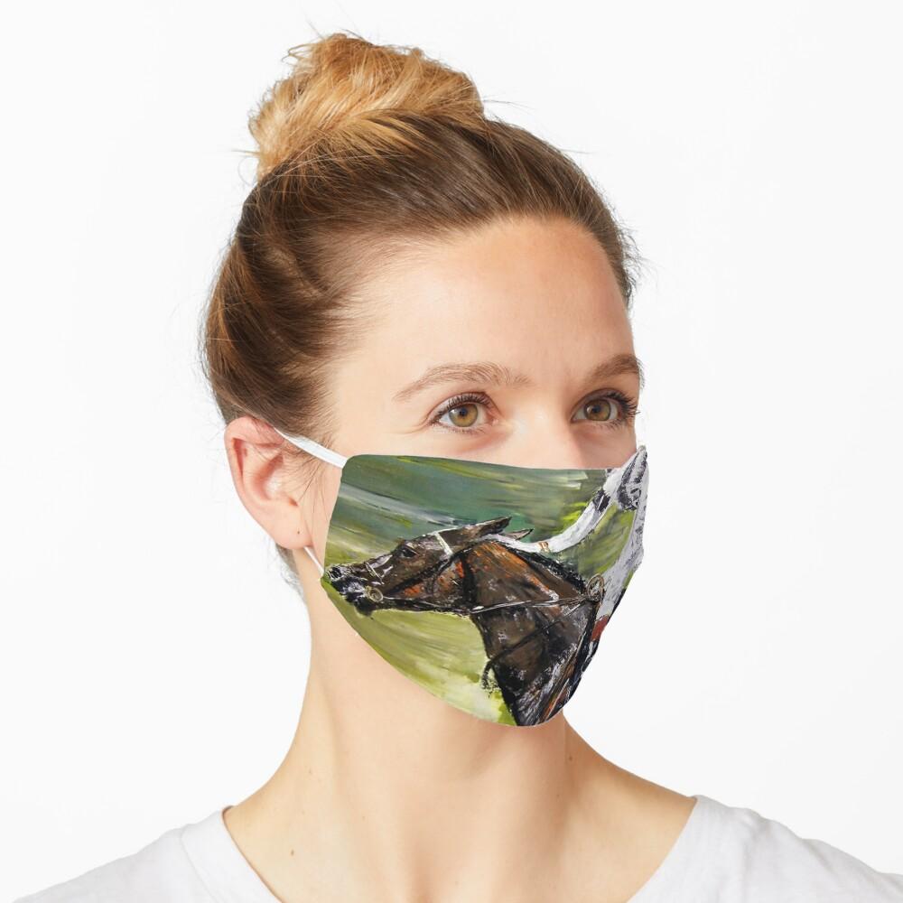 Good Girl Mask