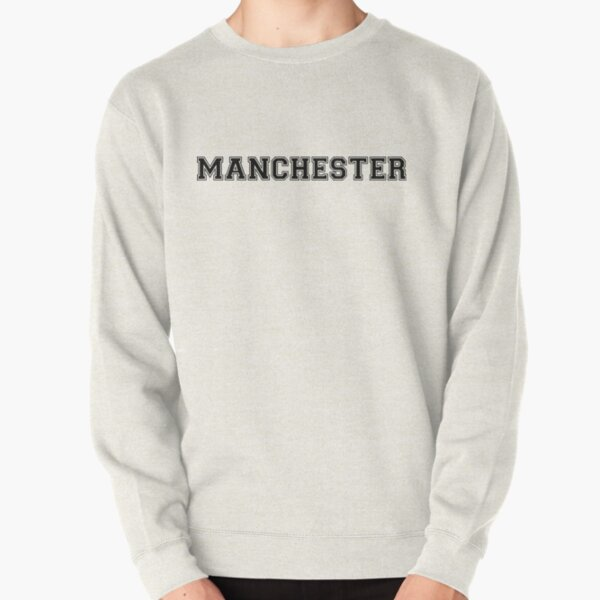 University Of Manchester Sweatshirts Hoodies Redbubble