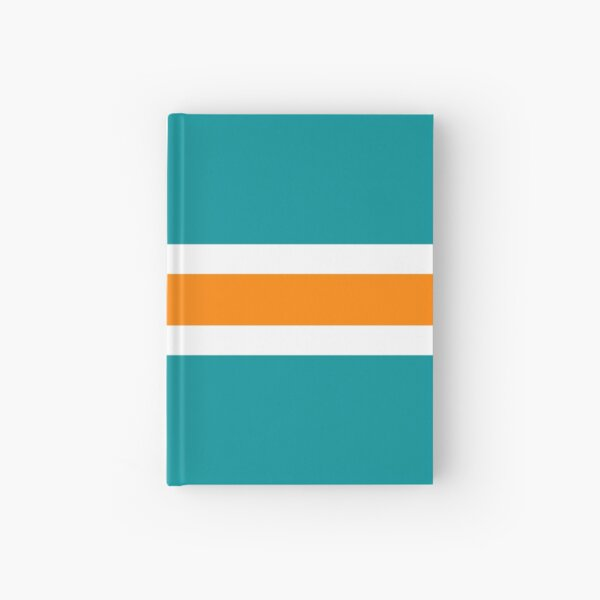 Dolphins Hardcover Journal
