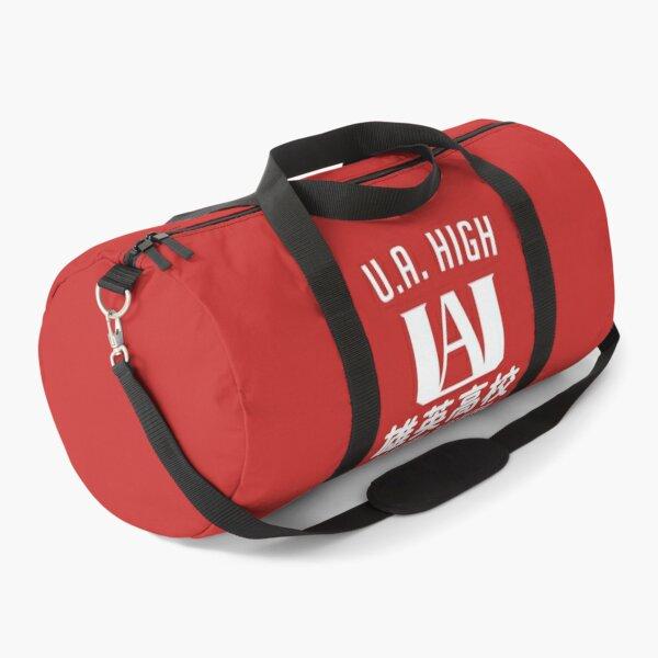 UA High Duffle Bag