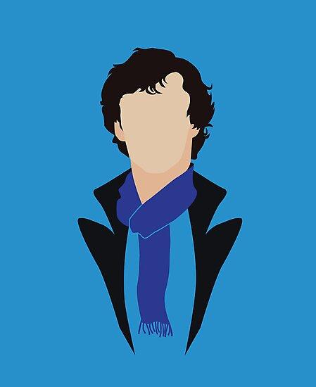 1 Sherlock Holmes by awiec