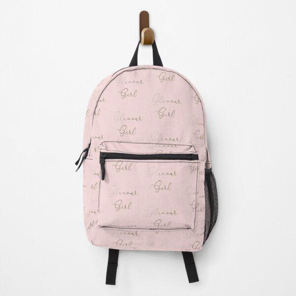 Glamour Girl Backpack