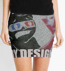 Memes by Design #2 Mini Skirt