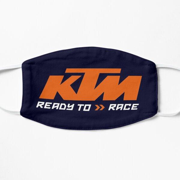 KTM REDBULL Masque sans plis