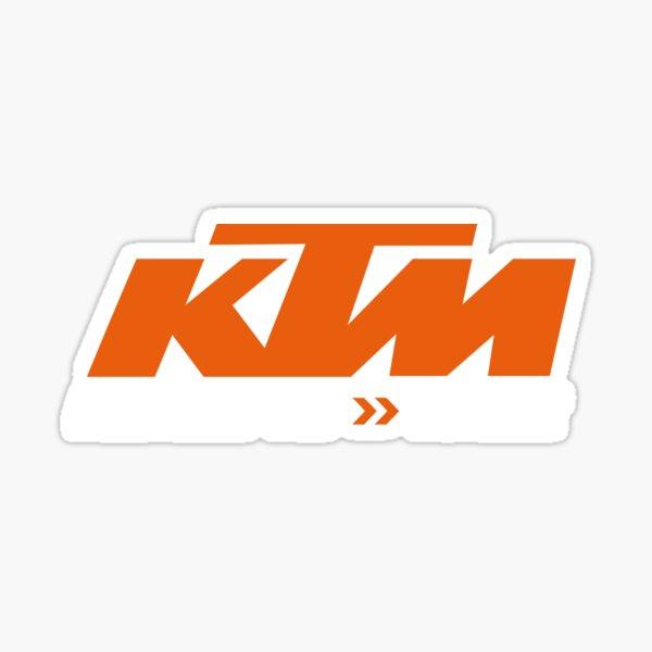KTM REDBULL Sticker