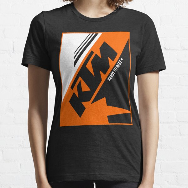 KTM REDBULL T-shirt essentiel