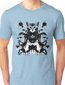 Bastille Kyle Inkblot Unisex T-Shirt