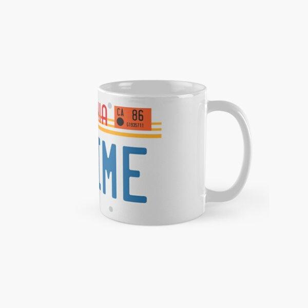 HORS DU TEMPS Mug classique