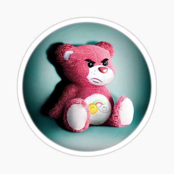 McFly Teddy Sticker