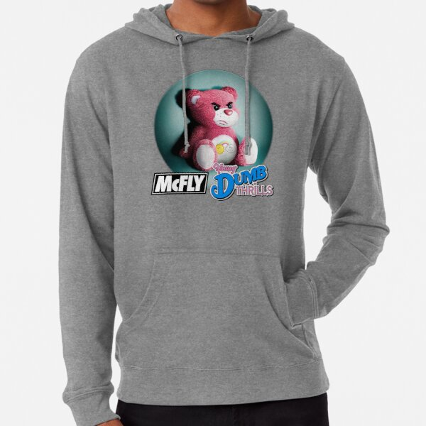 McFly Young Dumb Thrills Lightweight Hoodie