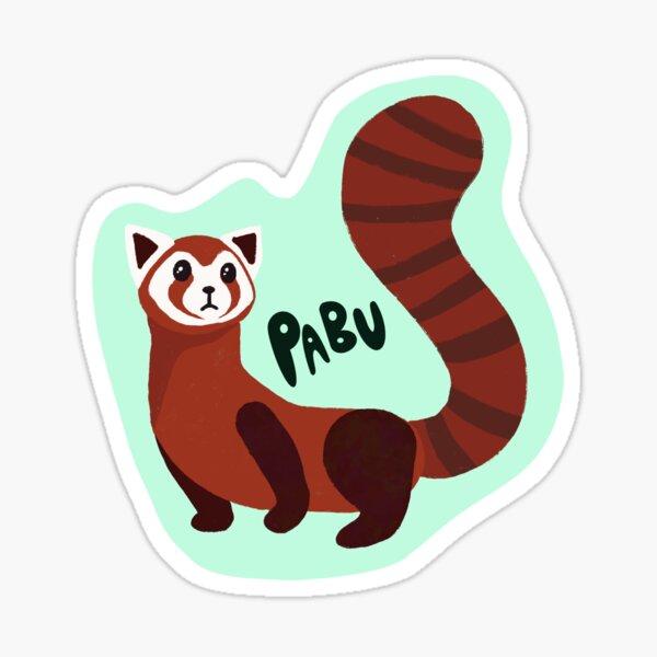 Pabu Sticker
