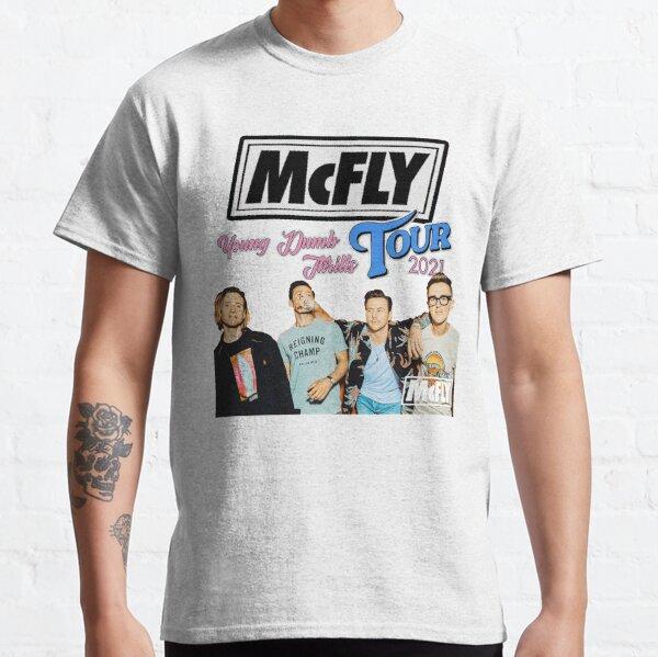 McFly Tour 2021 Classic T-Shirt