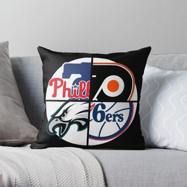 Deportes de Filadelfia Cojín