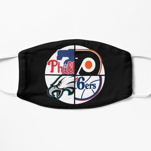 Philly Sports Flat Mask