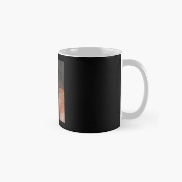 OFFICIAAL MERCHANDISE Classic Mug