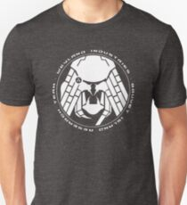 Predator-Bouvet Island T-Shirt