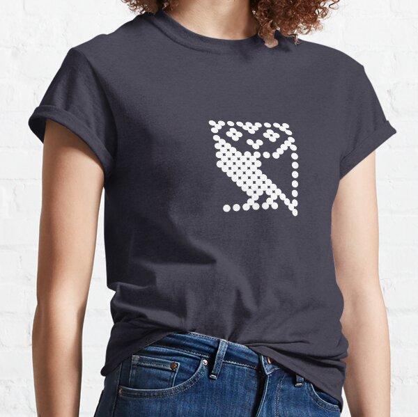 BBC Micro Owl Classic T-Shirt