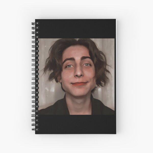 MERCANCÍA OFICIAL Cuaderno de espiral