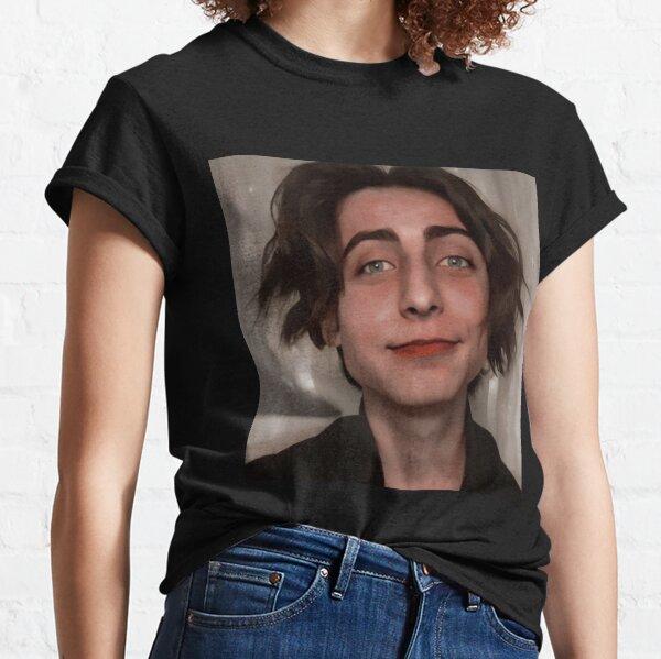 MERCANCÍA OFICIAL Camiseta clásica