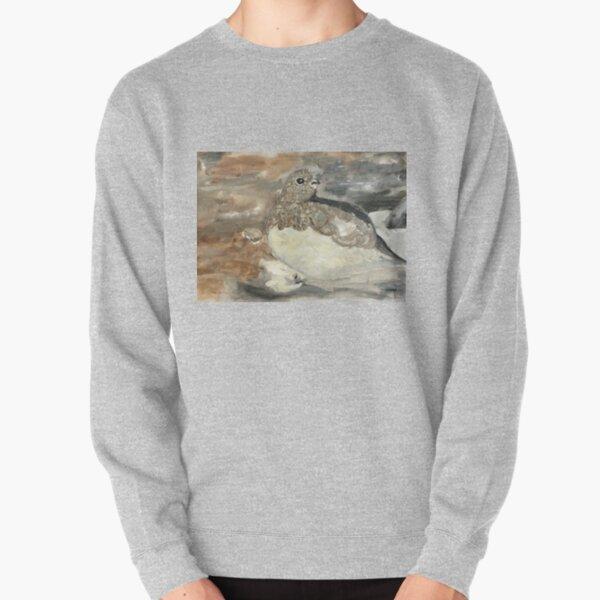 Ptarmigan Pullover Sweatshirt