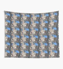 Signs Of Spring Wall Tapestry