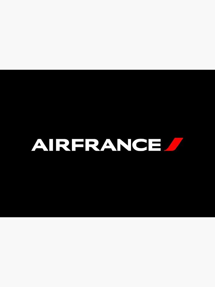 Air France Logo by pylusi