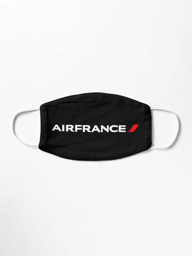 Alternate view of Air France Logo Mask