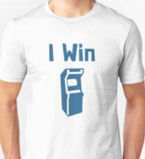 I Win Gamer T-Shirt