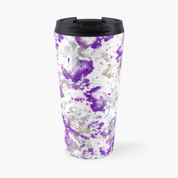 Purple People Eater Travel Mug
