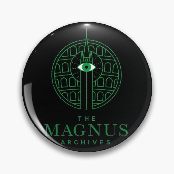 Les archives Magnus - Panopticon Badge