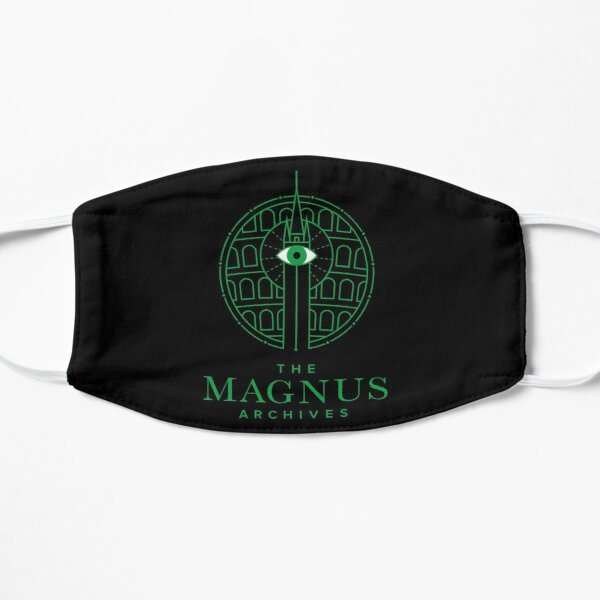 The Magnus Archives - Panopticon Flat Mask