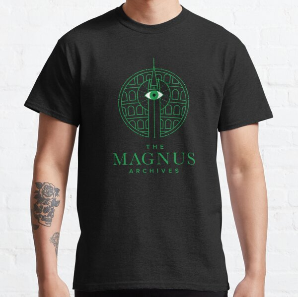 The Magnus Archives - Panopticon Classic T-Shirt