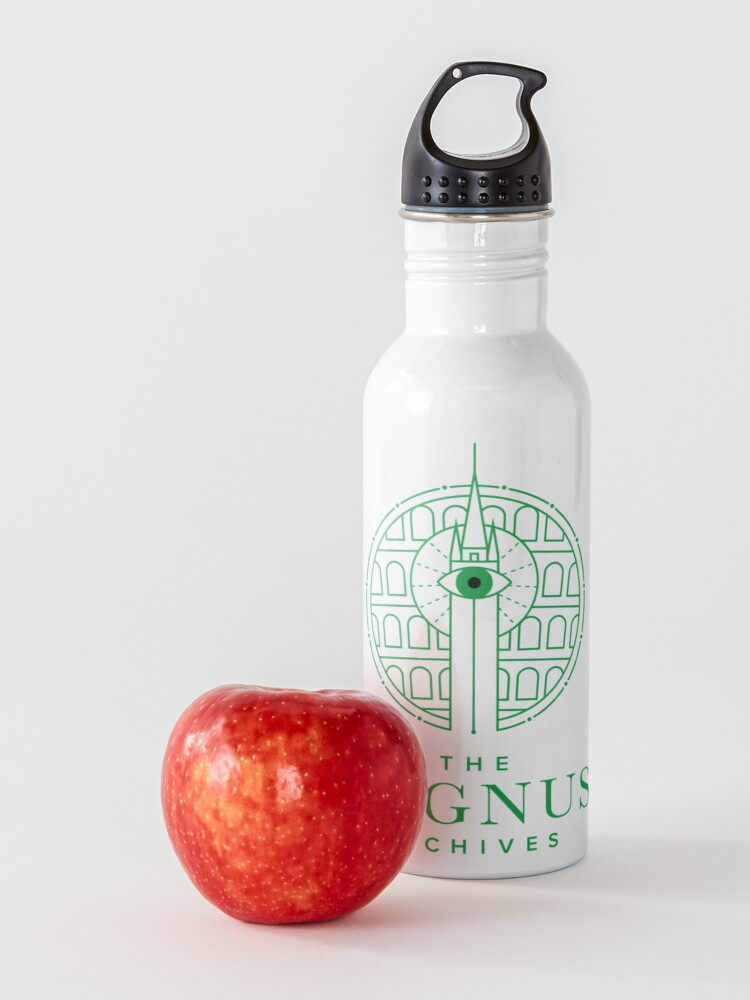 Alternate view of The Magnus Archives - Panopticon Water Bottle