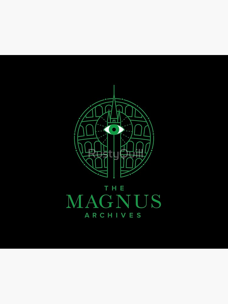 The Magnus Archives - Panopticon by RustyQuill