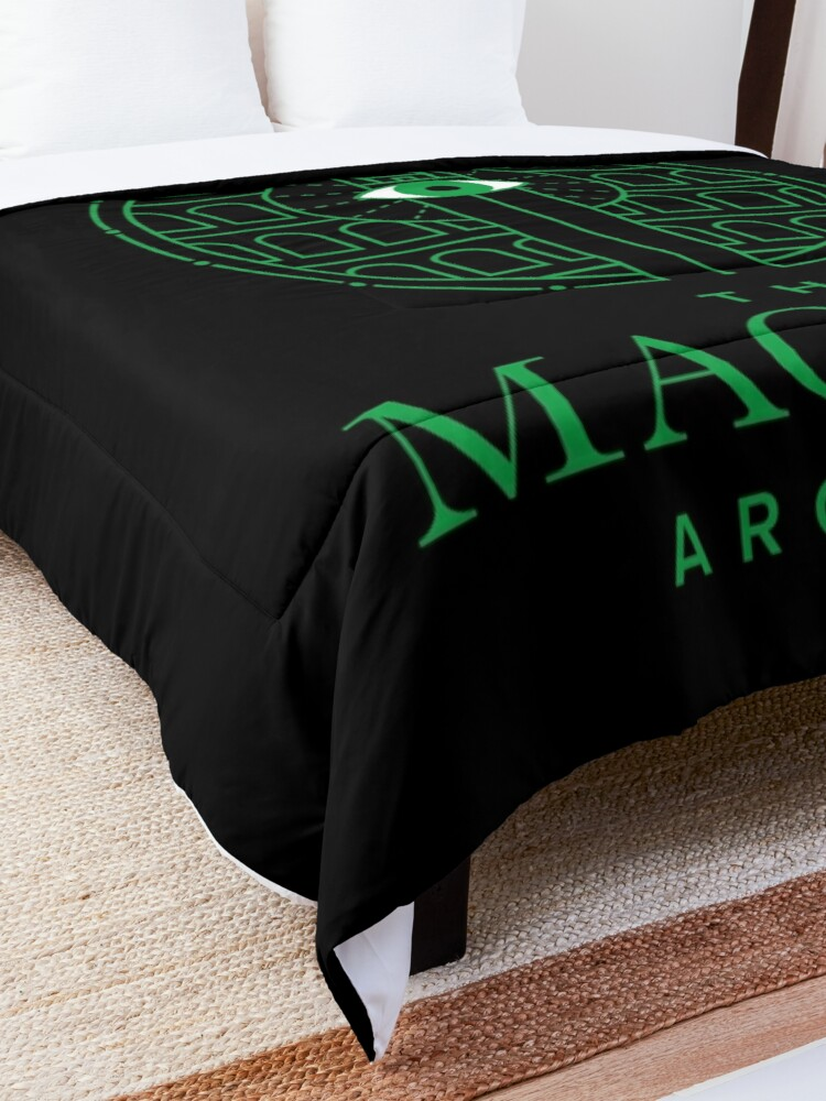 Alternate view of The Magnus Archives - Panopticon Comforter