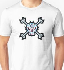 Mexican 'Day of the Dead' Skull Unisex T-Shirt