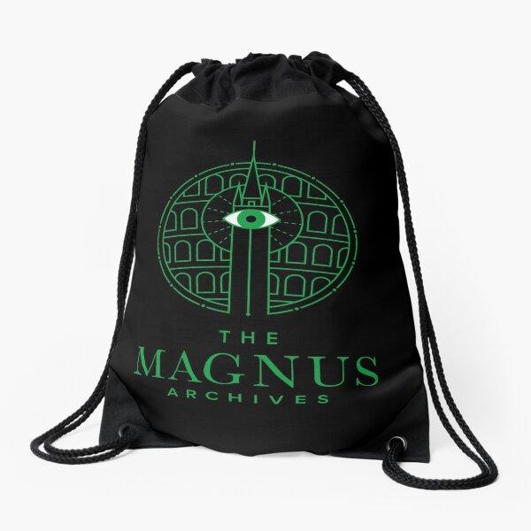 The Magnus Archives - Panopticon Drawstring Bag