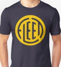 Fleet Aircraft Logo Unisex T-Shirt