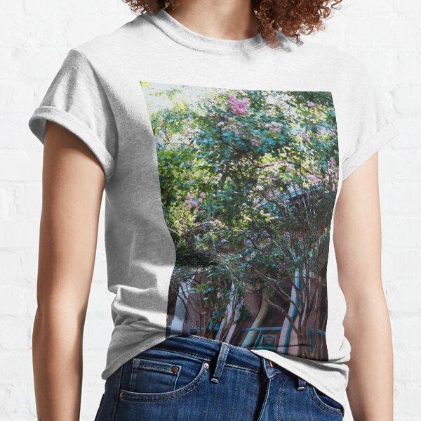 Crepe Myrtle XV Classic T-Shirt