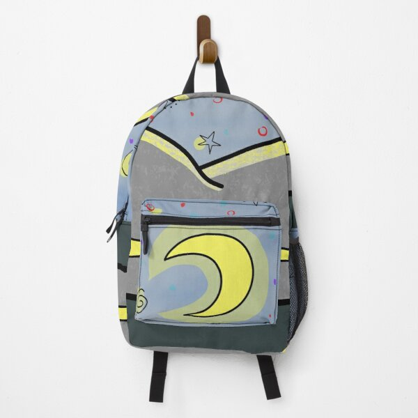 Starry Starry Night Backpack