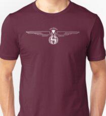 Stearman Aircraft Logo (White) T-Shirt