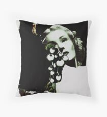Watershed Throw Pillow