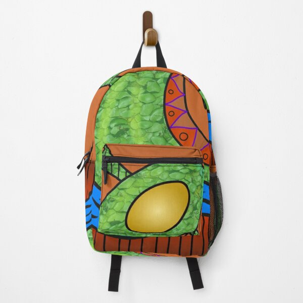 River Dance Backpack