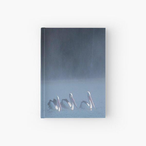 Australian Pelican Hardcover Journal