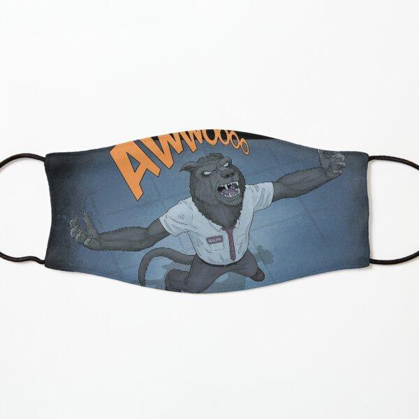 Awoo! Kids Mask