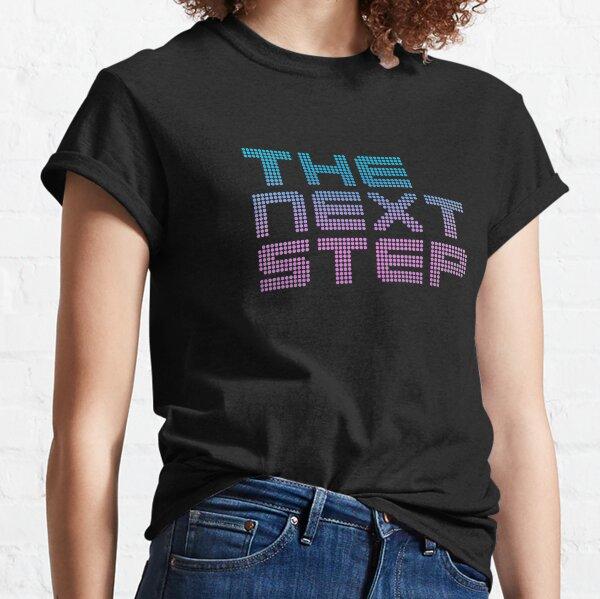 The Next Step - Teen Drama Classic T-Shirt