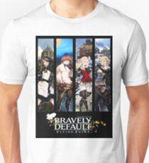 Bravely Default T-Shirt